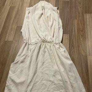 Wilfred Sabine Dress (Cream)